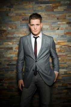 Michael Buble!!!!