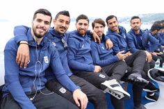 Are they all models? Is this a team of models? Iran National Team, Iran National Football Team, Iran Football, Persian Football, Iran World Cup, Iran Soccer, Penalty Kick, Own Goal, Body Building Men