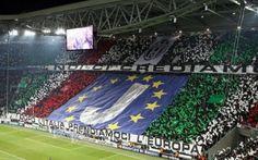 Juventus Stadium Curva Chiusa! Son serviti ben cinque mesi alla giustizia sportiva, per agire nei confronti della Juventus, causa? i fatti accaduti durante il derby della Mole dello scorso 26 aprile 2015, la Vecchia Signora incass #juventus #stadium #curvachiusa