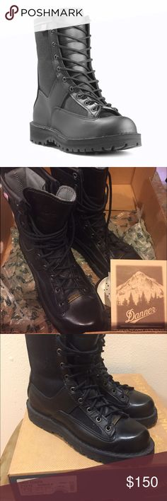 USA DANNER 66600 Women 7-M Brown GORETEX Hunting Birding Sporting ...