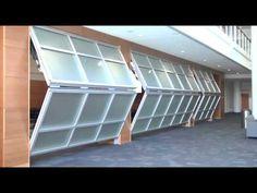 HYDRAULIC SYSTEM HS200 By Corflex - Duke University - YouTube
