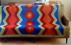 Reversible Color Crochet - How to Crochet - Blogs - Crochet Me