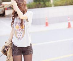 Owl! :D