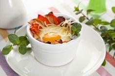 Śniadanie wielkanocne – przepisy na tradycyjne potrawy