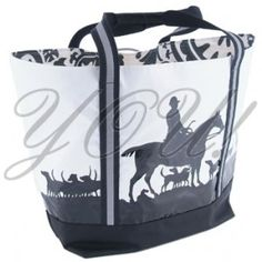 43e1ede1d5 The new Spectator Bag from Rebecca Ray .might have to buy this one as it  looks like our logo for Briarcliff