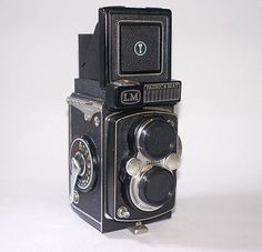 Yashica-Mat LM