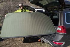 Best Camp Bed Reviews: Comparisons Features Specs Photos Videos Guide. ALPS Coleman Lightspeed Desert Walker Exped Therm-A-Rest Byer Tough Intex Disc-O-Bed. #campingbed #campbeds #campingcots #foampads #foammattresses #inflatablepads Camping Cot, Camping Life, Two Person Tent, Tacoma Truck, Car Camper, Bed Reviews, Warm And Cozy, Baby Strollers