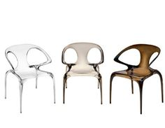 Ava Chair from Roche Bobois