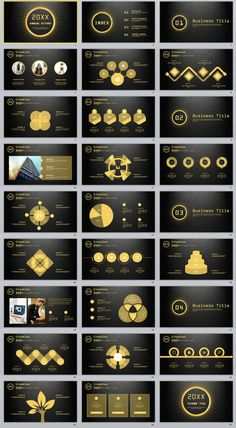 62 best 2018 business powerpoint templates images on pinterest