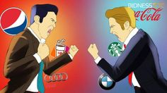 Brand Wars: 5 Famous Advertising Campaigns
