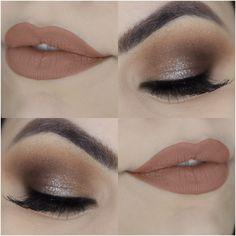 Makeup https://www.youtube.com/watch?v=xfx_EOyItWU