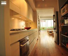 Refreshed 59 Square Meters Apartment In Tel-Aviv - http://freshome.com/2012/06/11/refreshed-59-square-meters-apartment-in-tel-aviv/