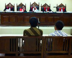 Bank Coruption Case