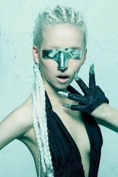 Conceptual Armor Jewelry : armor jewelry