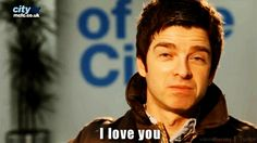Noel Gallagher is the type I Love Him, Love You, My Love, Oasis, Old Rock, Liam Gallagher, Britpop, Great British, Bands