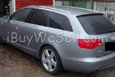 Audi A6 - nya sommar däck  vinter däck  All utrustning  To check the price/Contact the seller click the picture. For more cars visit http://www.ibuywesell.com/en_SE/category/Cars/427/ #cars #usedcars #saab