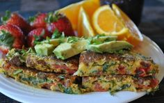 Frittata senza uova - Ecco come realizzare una frittata vegana davvero deliziosa con piccoli accorgimenti e senza utilizzare alcun alimento di derivazione animale.