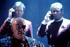 21 Sci-Fi Movies With A Strong Message Elysium is far from the only sci-fi movie that hits you over the head with its message. Warning: SPOILERS ahead!  Star Trek VI: The Undiscovered Country (1991)
