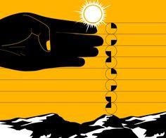 #AbenteuerTipp: Um im Auge zu behalten, wie viel Zeit euch noch bis zum #Sonnenuntergang bleibt, gibt es einen einfachen Trick: Hand am ausgestreckten Arm hochhalten und den Daumen wegklappen! Für jeden Finger, der zwischen #Sonne und #Horizont passt, habt ihr ihr noch eine Viertelstunde bis zum #Sonnenuntergang. #releasetherenegade #jeep #adventure #bethefirst #abenteuer