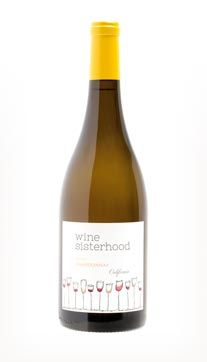 Wine Sisterhood Savvy Chardonnay  A stylish citrus celebration, crisp and fresh as a starched white shirt.  Try with:  seafood salads cheeses  candles bubble baths