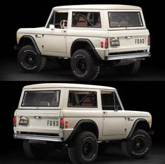 I quite appreciate this finish color for this %%KEYWORD%% Bronco Truck, Jeep Truck, 4x4 Trucks, Cool Trucks, Classic Bronco, Classic Ford Broncos, Classic Trucks, Ford Lincoln Mercury, Ford 4x4