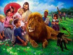 JEZUS en MARIA Groep.: NIEUWE SCHEPPING & NIEUWE AARDE
