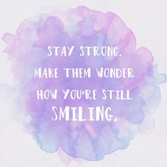 Best Inspirational Quotes About Life QUOTATION – Image : Quotes Of the day – Life Quote Quotes To Live By – Smiling Sharing is Caring – Keep QuotesDaily up, share this quote ! Feel Good Quotes, Pretty Quotes, Cute Quotes, Teen Quotes, Change Quotes, Smile Quotes, Happy Quotes, Positive Quotes, Strong Quotes