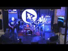 ELISMA - Fieros guerreros - (en concert 17/10/2014 Can Ninetes, Santa Eu...