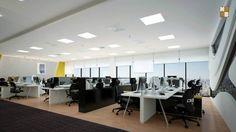 Thiết kế nội thất phòng làm việc đẹp tại Hà Nội