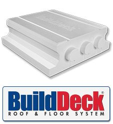 BuildBlock Insulating Concrete Forms, ICF Construction