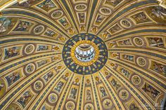 Cupola di San Pietro - Michelangelo, Wanderlust, Secret Life, Looking Up, Ultra Violet, Bellisima, Insta Pic, Beach Mat, City Photo