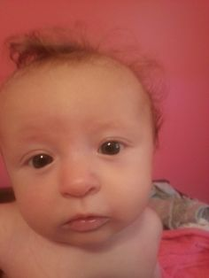 Princess Alexa !!! My youngest Granddaughter !