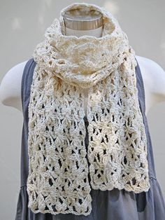... Crochet With Annie?s on Pinterest Crochet Patterns, Scarf Crochet