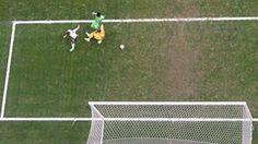 Coupe du Monde de la FIFA, Brésil 2014: France-Nigeria - Photos » - FIFA.com