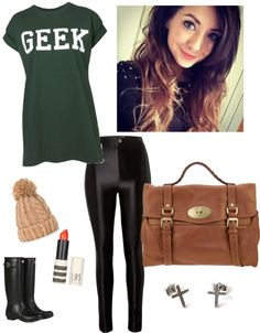 """Zoella"" by jillywoodside on Polyvore"