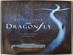 Dragonfly - Original Quad Movie Poster