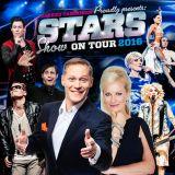 Jarkko Tammisen Stars show Tampere-talossa 3.12.2016
