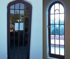 Notice the new shape of the frame to accomodate a style preference by the customer. Room Additions, New Construction, Beverly Hills, Kitchen Remodel, Hollywood, Shape, Fit