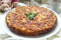 5 Minutes Pastry (Very Practical Gorgeous), Soup Recipes Delicious Cake Recipes, Yummy Cakes, Turkish Recipes, Ethnic Recipes, Cake Pricing, Sweet Pastries, Fashion Cakes, Homemade Vanilla, Pastry Recipes