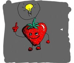interference - Strawberry man finally has the answer!