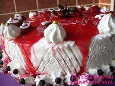 TATLİŞKOM - Butik Kurabiye, Pasta ve Cupcake Mağazası