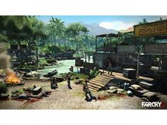 Far Cry 3 para PS3 - Ubisoft com as melhores condições você encontra no Magazine Jbtekinformatica. Confira!