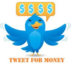 Making Money The Easy Way: Make Money With Twitter