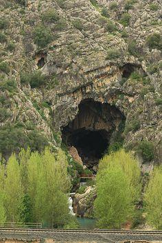 Cueva del Gato, Ronda
