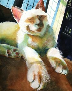Cynthia's Kitty - Rachel Parker
