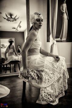 365 Photo Project: 233/365 Haute couture