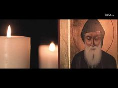 St Charbel, Pope John, Mother Mary, Christianity, Mona Lisa, Prayers, God, Thoughts, Artwork