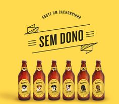 Loucos Por Ales: Cerveja sem dono