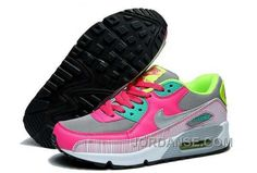 http://www.jordanse.com/nike-air-max-90-womens-pink-grey-213340.html NIKE AIR MAX 90 WOMENS PINK GREY Only 79.00€ , Free Shipping!