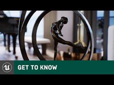 How to Get Started With Real-Time Ray Tracing   Get to Know - YouTube